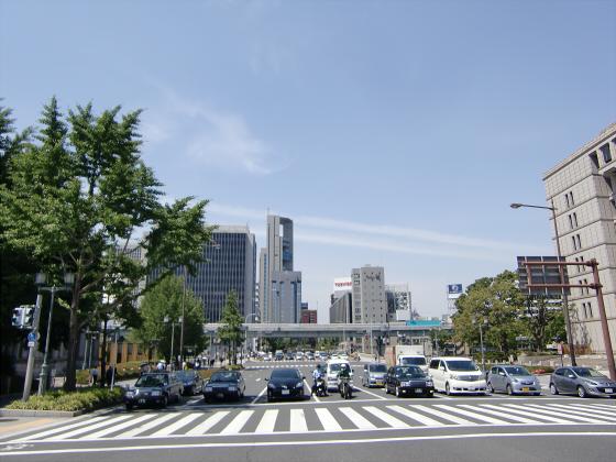 大阪市中央公会堂19