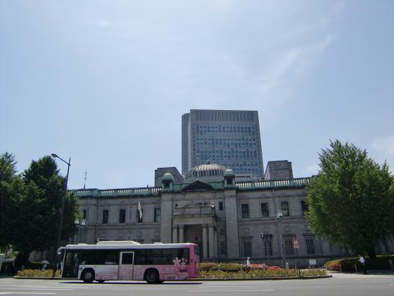 大阪市中央公会堂20