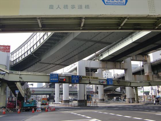 高速道路萌えJCT萌え01