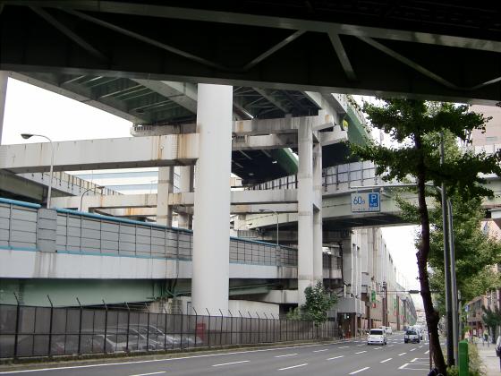 高速道路萌えJCT萌え03