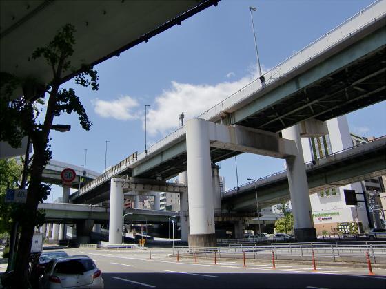 高速道路萌えJCT萌え08