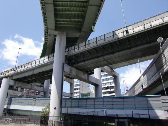 高速道路萌えJCT萌え09