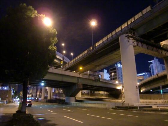 高速道路萌えJCT萌え11