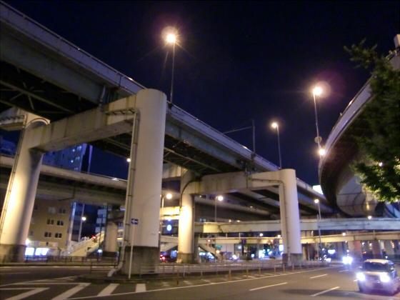 高速道路萌えJCT萌え12