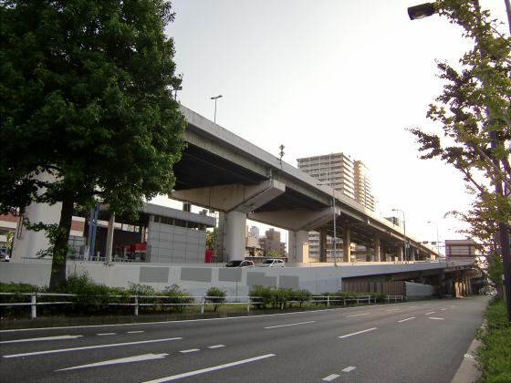 高速道路萌えJCT萌え15
