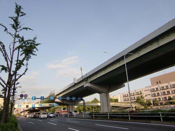 高速道路萌えJCT萌え16