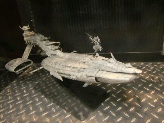 METALBOXの模型コンテスト15