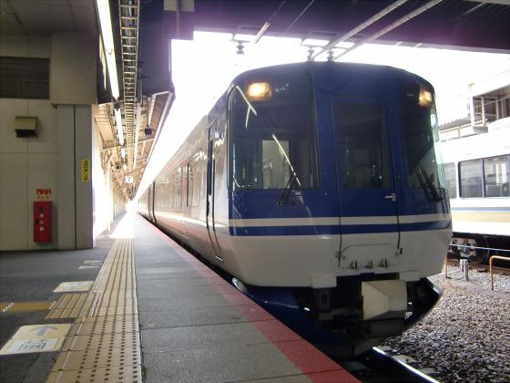 京都駅のホームなど03