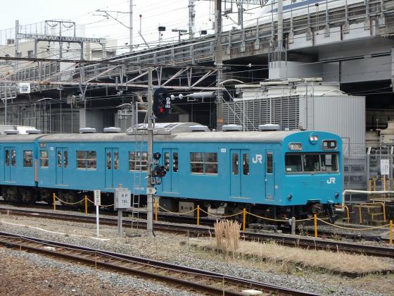 京都駅のホームなど12