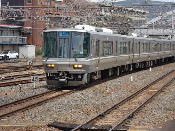 京都駅のホームなど13