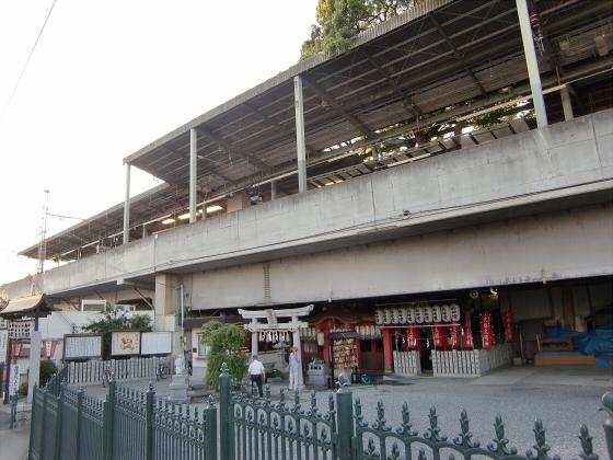 京阪の寝屋川車庫へ02