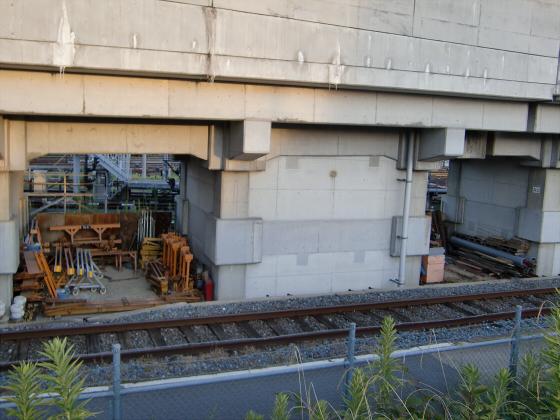 京阪の寝屋川車庫へ06