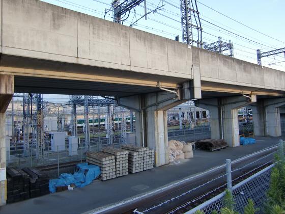 京阪の寝屋川車庫へ08