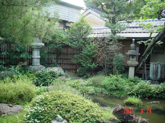 おかんの京都巡り01