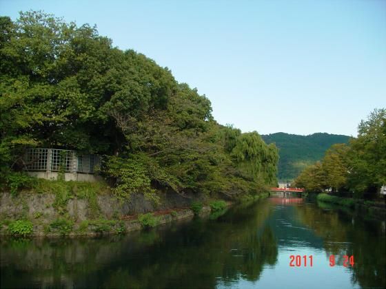 おかんの京都巡り10