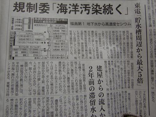 産経新聞20130708-31