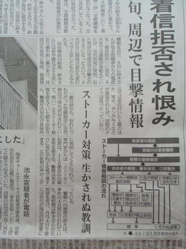 産経新聞2013年10月頃23