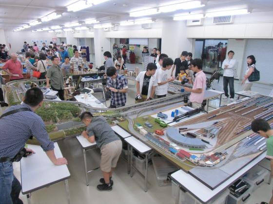 船場鉄道フェスティバル01