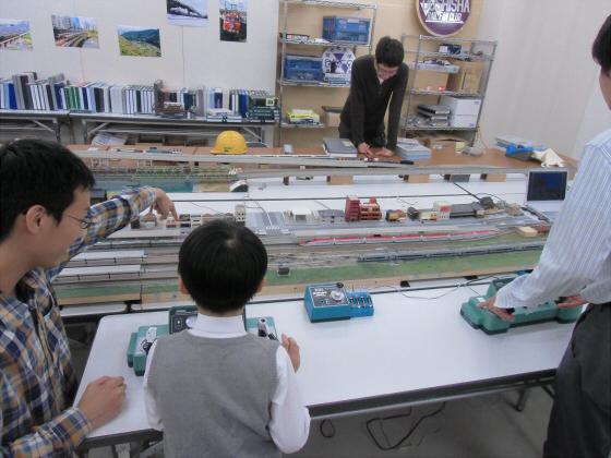 船場鉄道フェスティバル05