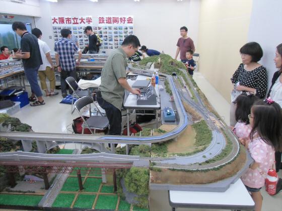 船場鉄道フェスティバル11