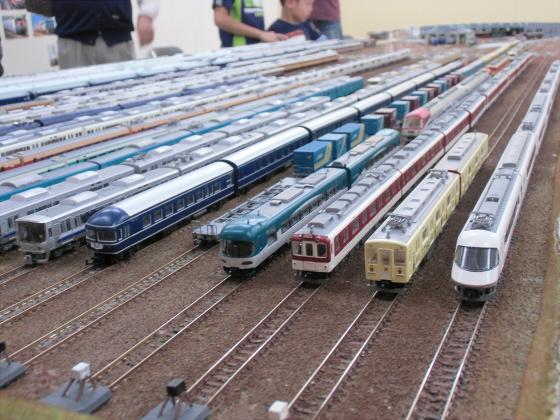 船場鉄道フェスティバル18