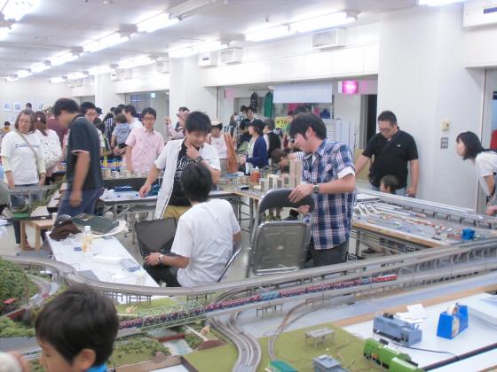 船場鉄道フェスティバル22