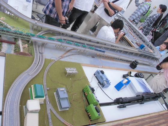船場鉄道フェスティバル23