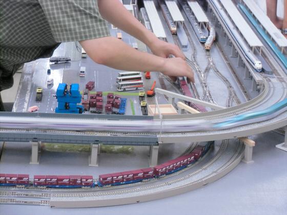 船場鉄道フェスティバル37