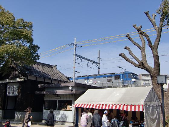 八劔神社の年越大祓祭08