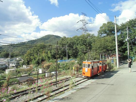桜谷軽便鉄道06