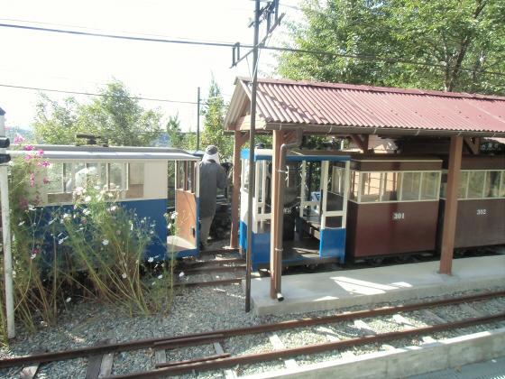 桜谷軽便鉄道10