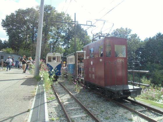 桜谷軽便鉄道11