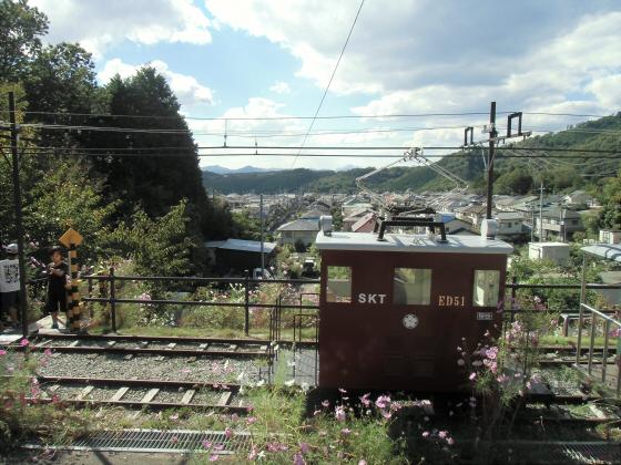 桜谷軽便鉄道12