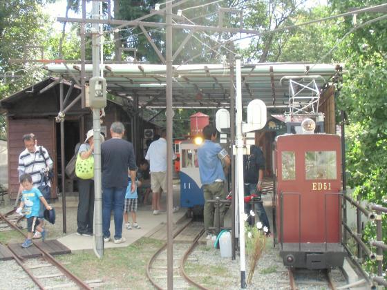 桜谷軽便鉄道18