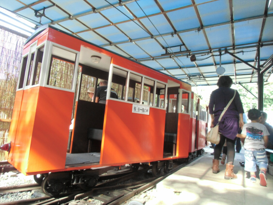 桜谷軽便鉄道20