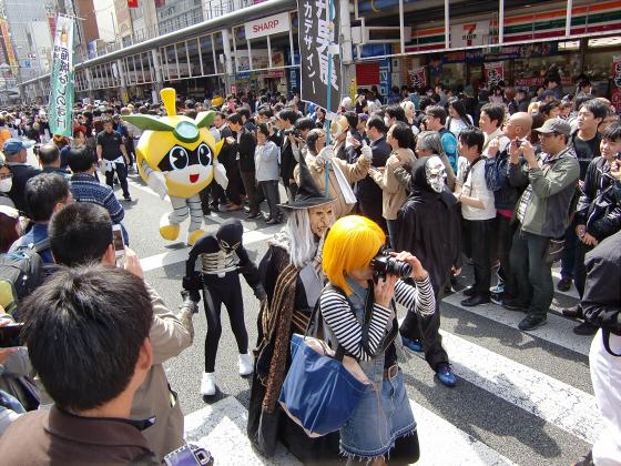 日本橋ストフェス2013-04