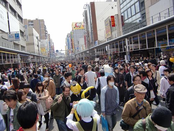 日本橋ストフェス2013-09