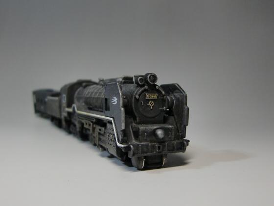 トレーン貨物車両ほか10