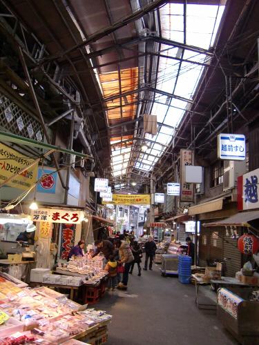 大阪鶴橋韓流な商店街とか04