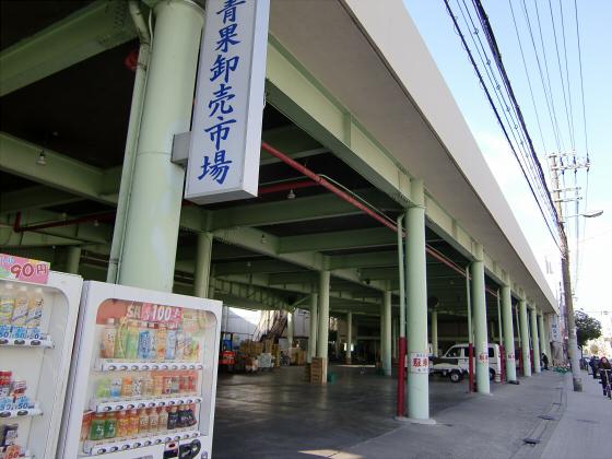 大阪鶴橋韓流な商店街とか20