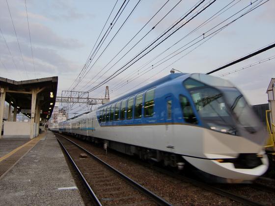 鶴橋にてしまかぜリベンジ02