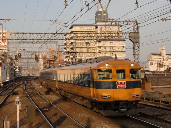 鶴橋にてしまかぜリベンジ05
