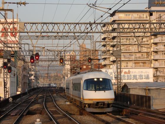 鶴橋にてしまかぜリベンジ08
