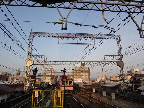 鶴橋にてしまかぜリベンジ10