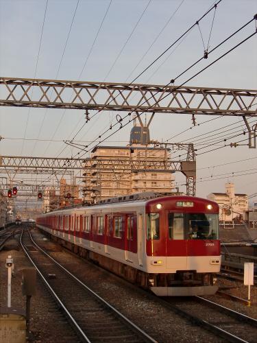 鶴橋にてしまかぜリベンジ11