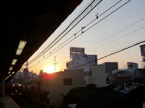 鶴橋にてしまかぜリベンジ12