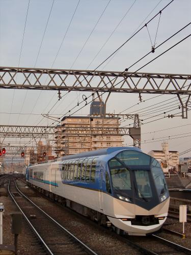 鶴橋にてしまかぜリベンジ15