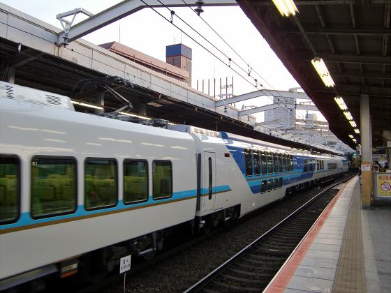 鶴橋にてしまかぜリベンジ16