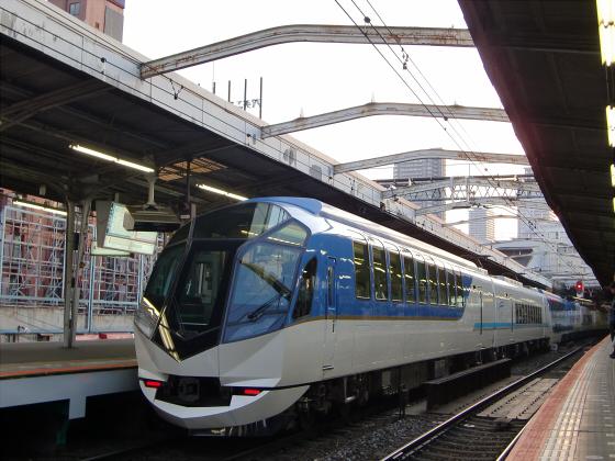 鶴橋にてしまかぜリベンジ17