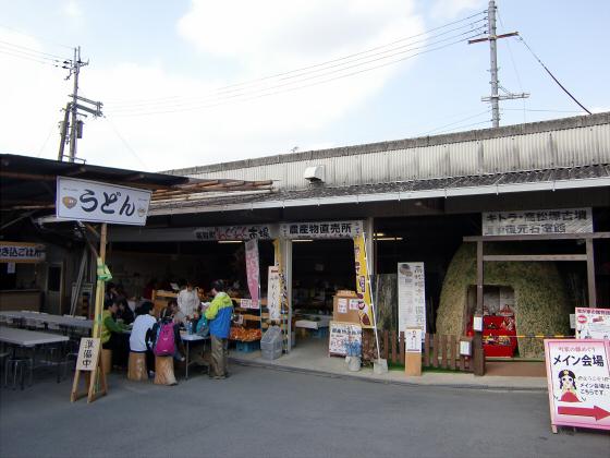 壺阪山「町家の雛めぐり」38